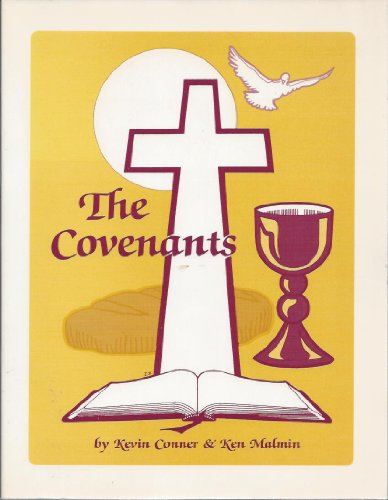 The Covenants.: CONNER (KEVIN), MALMIN