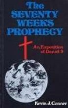 9780949829146: Seventy Weeks Prophecy