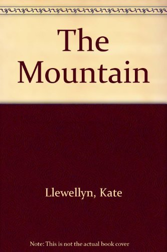The Mountain: Kate Llewellyn
