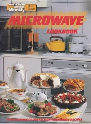 Microwave Cookbook (9780949892287) by Pamela Clark