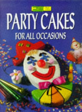 Party Cakes for All Occasions (Australian Womens Weekly)