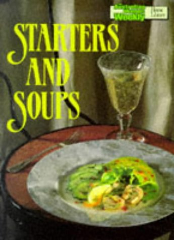 9780949892966: Starters and Soups Cook Book (
