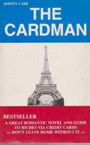 9780949894014: The Cardman