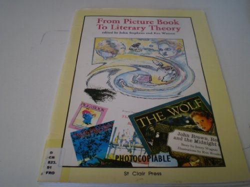 9780949898517: From Picture Book to Literary Theory
