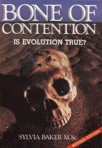 Bone of Contention: Baker, Sylvia