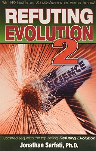 9780949906274: Refuting Evolution 2