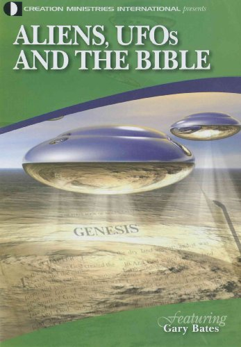 9780949906359: Aliens, UFO's and the Bible