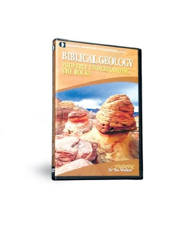 9780949906458: Biblical Geology: Properly Understanding the Rocks