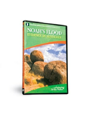 9780949906472: Noah's Flood: Evidence in Australia