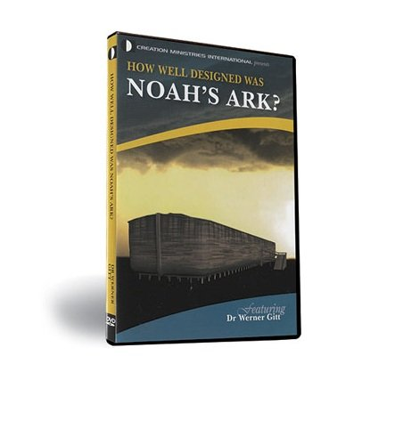 9780949906496: How Well Designed Was Noah's Ark?