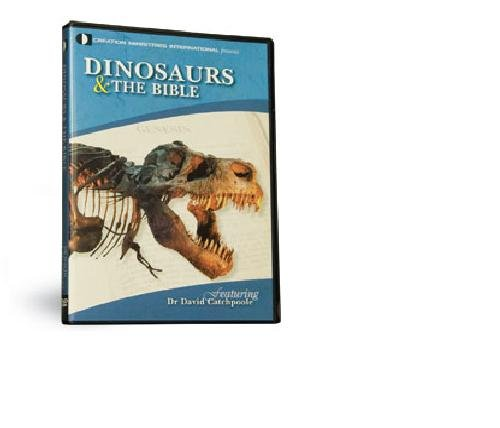 9780949906526: Dinosaurs and the Bible