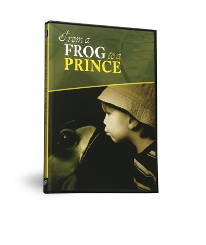 9780949906588: From a Frog to a Prince