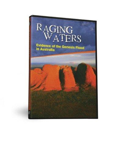 9780949906601: Raging Waters