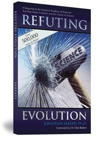 9780949906731: Refuting Evolution