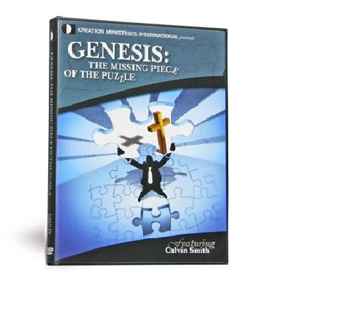 9780949906762: Genesis: The Missing Piece of the Puzzle