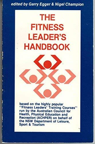 9780949924391: Fitness Leaders Handbook