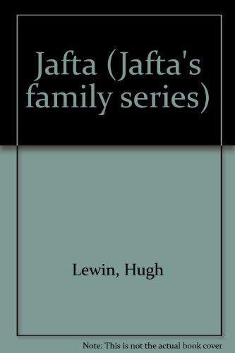 9780949932730: Jafta (Jafta's family series)