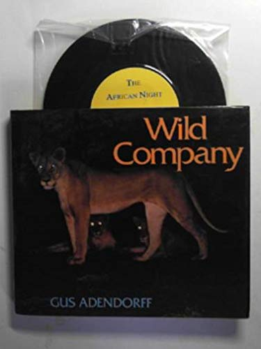 9780949956293: Wild Company