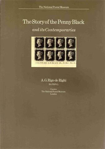 The story of the Penny Black and its contemporaries: Rigo de Righi, A. G