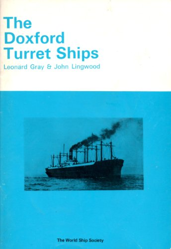 9780950004464: Doxford Turret Ships