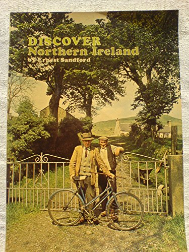 9780950022277: Discover Northern Ireland