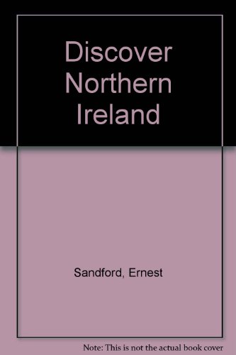 9780950022291: Discover Northern Ireland