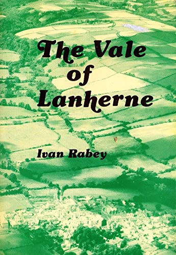 Vale of Lanherne (9780950023526) by A.Ivan Rabey