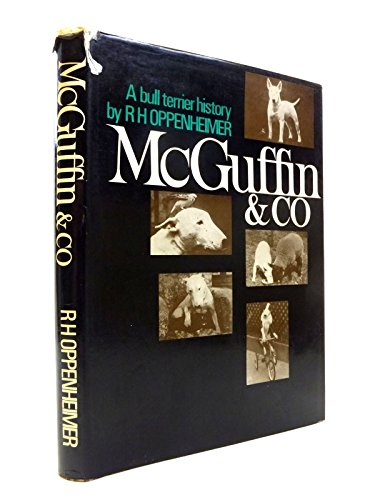 9780950041803: McGuffin & Co.: Bull Terrier History