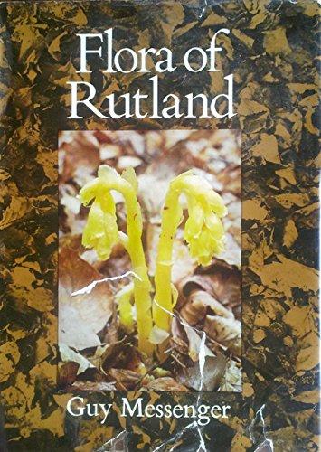 Flora of Rutland: Messenger, G.