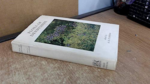 9780950047409: Flora of Derbyshire