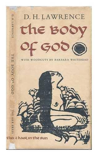 9780950051017: Body of God