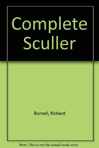 Complete Sculler: Richard Burnell