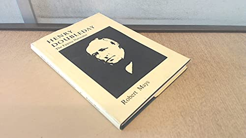 9780950063843: Henry Doubleday: The Epping naturalist