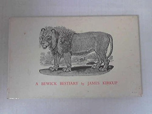 9780950110943: Bewick Bestiary (North now)