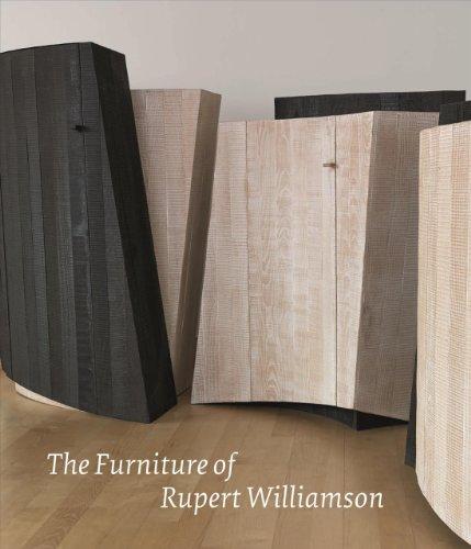 The Furniture of Rupert Williamson: Rupert Williamson