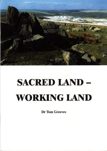 Sacred Land - Working Land : The Case for the Preservation of the Blackabrook Valley , Crownhill ...