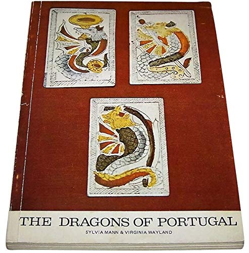 9780950152820: The dragons of Portugal