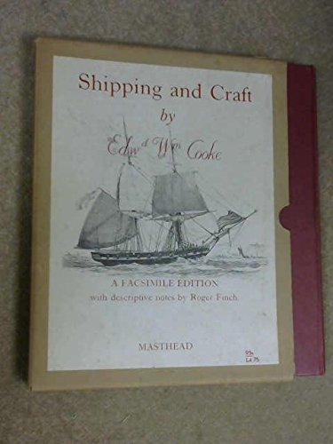 Sixty Five Plates of Shipping and Craft,: EW Cooke; Roger
