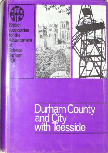 Durham County and City with Teesside: John C Dewdney