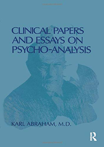 9780950164779: Clinical Papers and Essays on Psycho-Analysis (Maresfield Library)