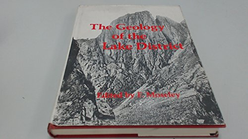 The Geology of the Lake District.