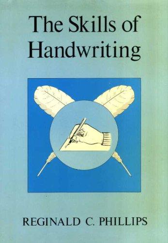 9780950192215: Skills of Handwriting