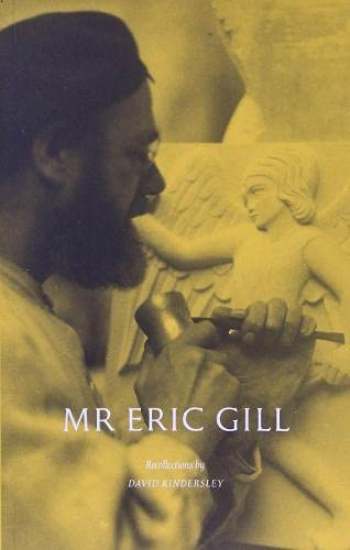 9780950194653: Eric Gill: Further Thoughts by an Apprentice