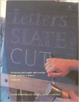 9780950194660: Letters Slate Cut: Workshop Practice and the Making of Letters