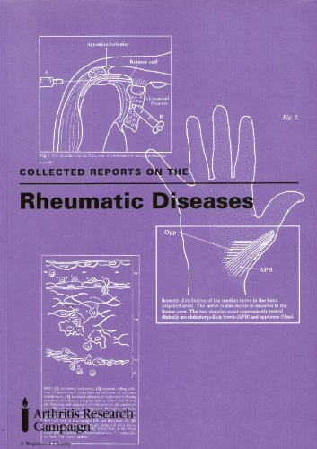 9780950195490: Collected Reports On The Rheumatic Diseases