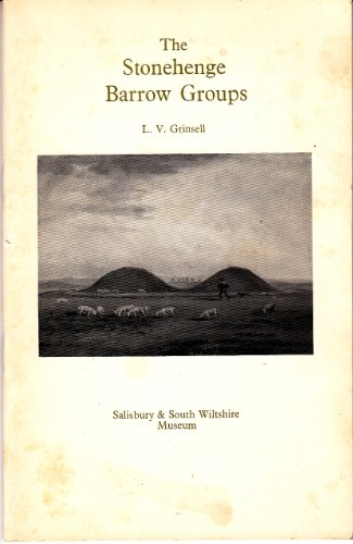 The Stonehenge Barrow Groups