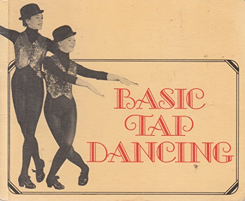 9780950277226: Basic Tap Dancing