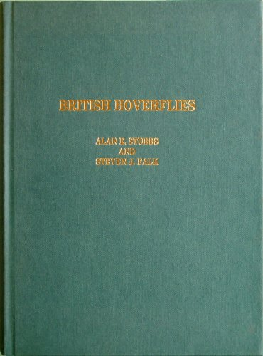 9780950289199: British Hoverflies: An Illustrated Identification Guide