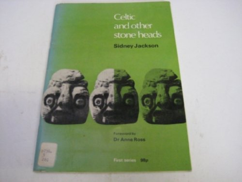 9780950290607: Celtic and Other Stone Heads