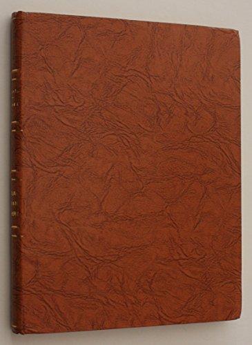 9780950319919: Brazilian Indian Archery: Preliminary Ethno-toxological Study of the Archery of the Brazilian Indians